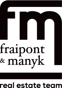 Fraipont & Manyk Real Estate Team